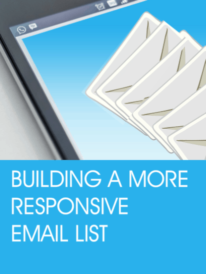 Building Responsive Email Lists