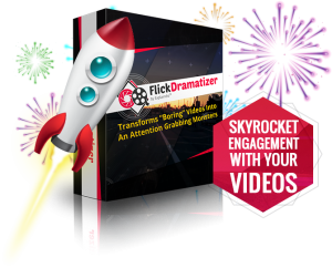 video effects software - FlickDramatizer