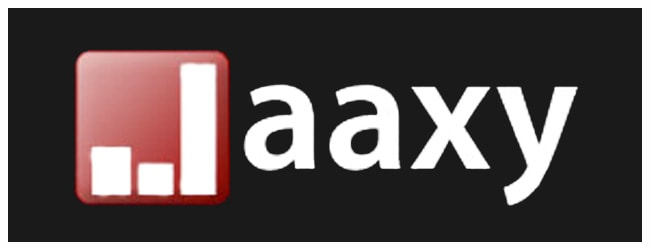 jaaxy banner black