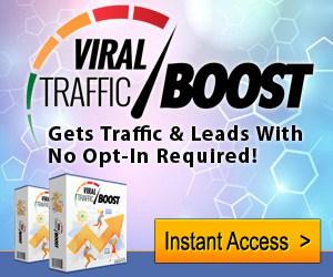 viral traffic boost link box