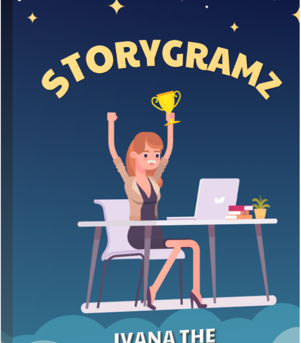 StoryGramz will lift your Insta to new levels.