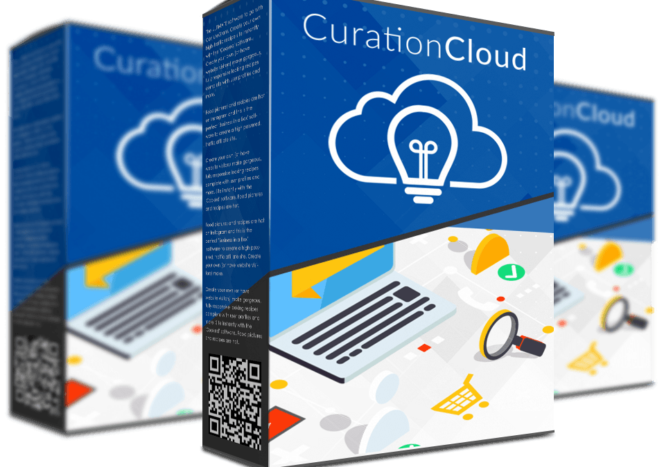 REVIEW: Curation Cloud